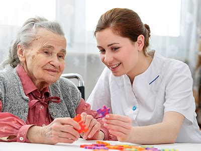 engaging in home care activities for seniors kinship