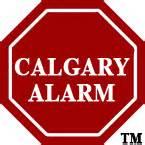home commercial alarm company calgary alarm inc