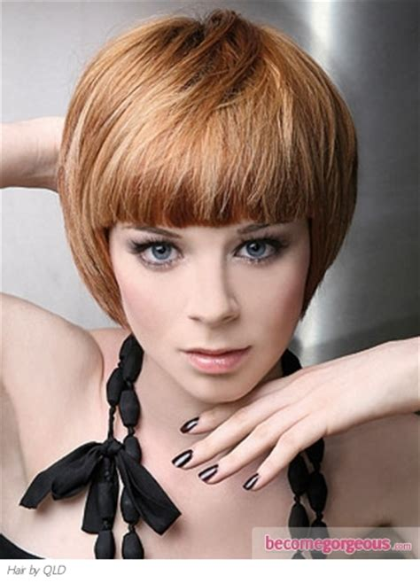 sculptured ends haircut bob pictures medium long hairstyles sculpted bob hair style