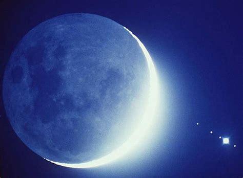 imagenes animadas luna luna brillosas gifs animados
