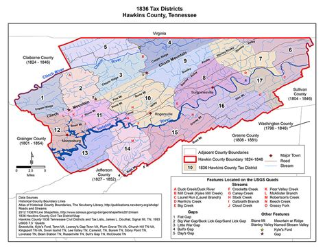 tax deed states map state maps for mountain press
