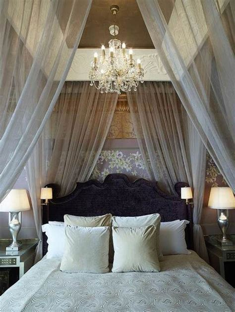 bedroom chandelier ideas 20 best romantic bedroom with lighting ideas house