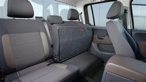 volkswagen pickup interior quick look volkswagen amarok tdi pickup testdriven tv