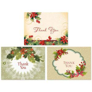Do You Send Thank You Cards For Christmas Gifts - holiday sale items colorful images