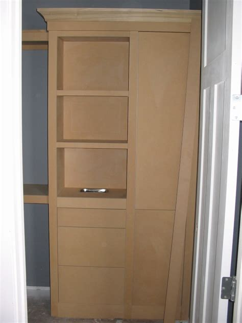 Safe In Closet by Safe In His Closet Homebuilding