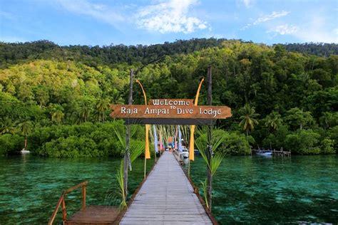 raja at dive lodge resort diversion dive travel australia dive travel and diving
