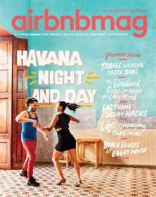Airbnb Havana Cuba airbnb s new magazine features havana in premier issue