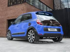 Renault Twingo Forum Twingo Iii Rs Topic Officiel Page 9 Twingo
