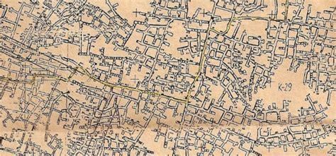 odessas mindbending catacomb maps atlas obscura