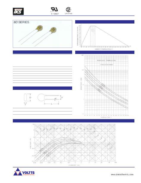 ntc thermistor sck 103 datasheet sck 103 データシート pdf ntc power thermistor
