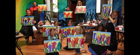 paint with a twist auburn the painted cork paint sip classes in folsom
