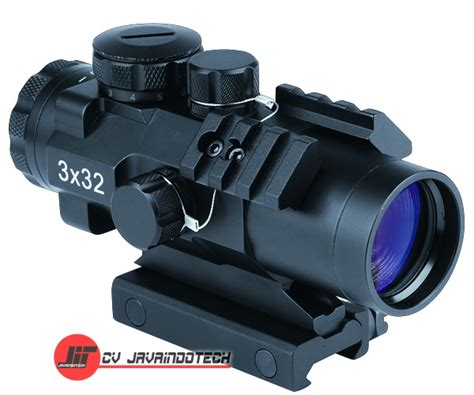 Jual Shooting by Harga Jual Bosma Prism Scope 3x32 For Tactical Shooting W