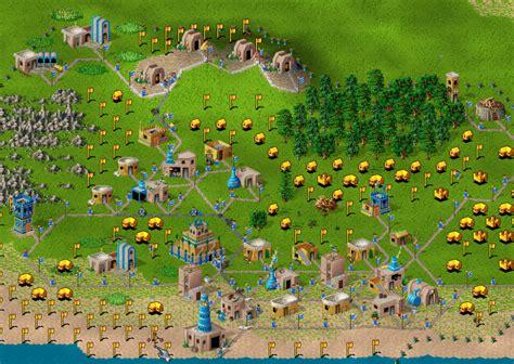 settlers 2 africa map the babylonians settlers ii net