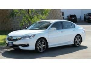 2016 honda accord in white 2016 car release date