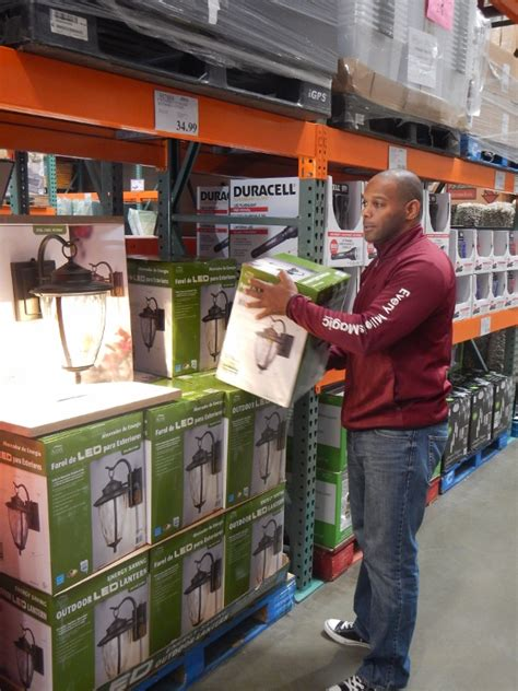 Costco Outdoor L Post by Stuff I Didn T I Needed Until I Went To Costco June