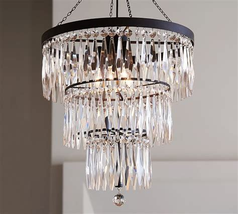 pottery barn lighting chandeliers best 25 foyer chandelier ideas on entryway