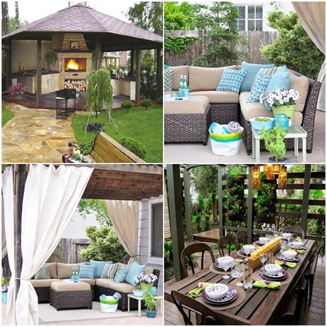 how to decorate a pergola 10 amazing ideas to decorate inside a pergola house
