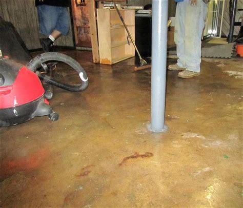 preventing basement flooding basement flooding redding ca prevention guide