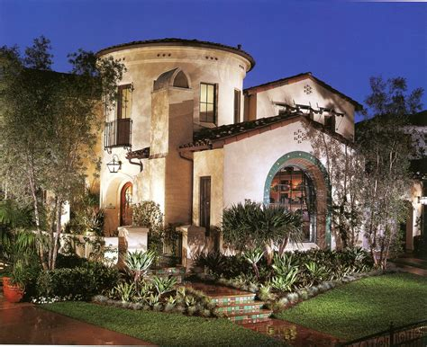 Spanish Villa Style Homes | spanish villa i love it spanish colonial style homes