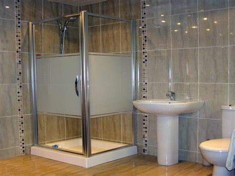 Tiled Shower Ideas For Bathrooms by Small Bathroom Shower Tile Ideas Home Interior And