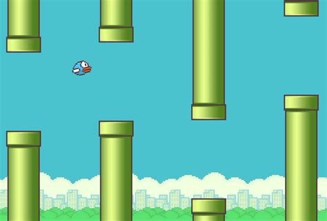 demise  flappy birdheres     playing