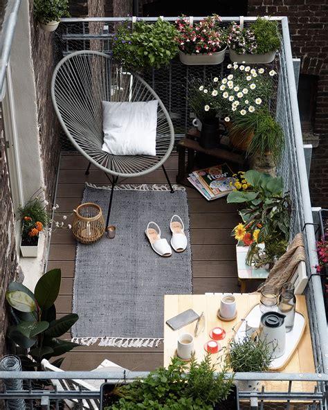 des id 233 es d 233 co pour votre balcon balcons les plantes et