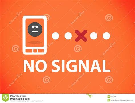 phone  signal stock illustration illustration  business