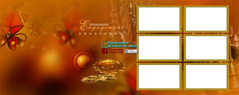 Wedding Album Design Effects by 9x15 Indian Wedding Album Templates Design Quot Free After