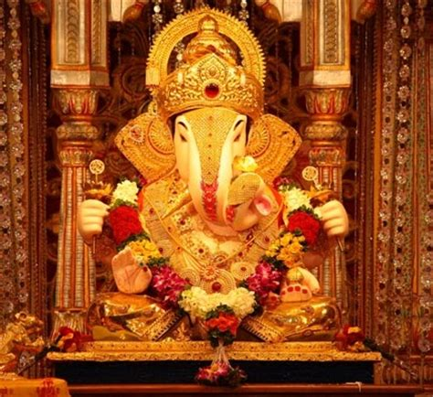top 5 sarvajanik ganesh raja in india – must visit