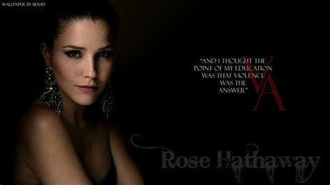 rose hathaway by caiteexx on deviantart