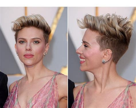 how to grow short hair with shaved sides best 20 shaved pixie cut ideas on pinterest shaved