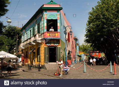 caminito buenos aires buenos aires argentina la boca el caminito bar pub cafe