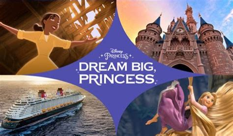 Www Princess Com Sweepstakes - disney dream big princess sweepstakes sweepstakesbible