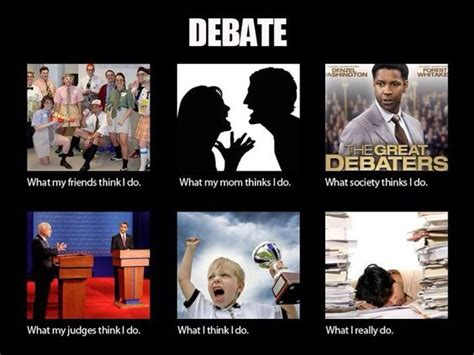 Debate Memes - debate meme i ve had saved on my phone for a while now