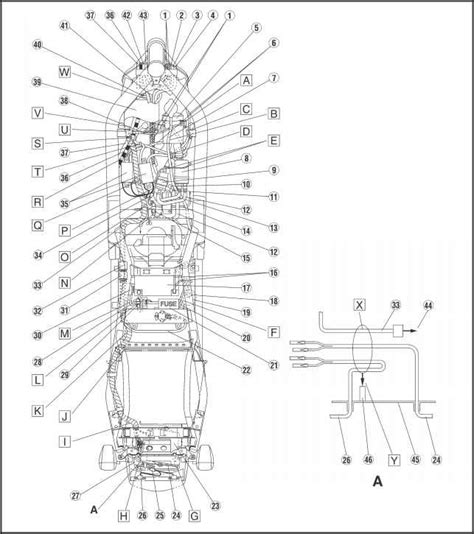 fzs 600 wiring diagram 22 wiring diagram images wiring