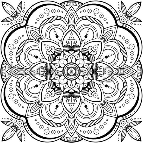 the mandala coloring book pdf great line drawings mandala coloring pages pdf