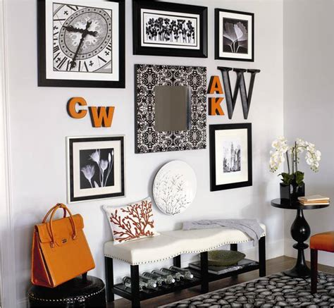 How To Dress Up A Room With Wall Art How To Decorate A Wall With Pictures
