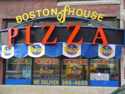 boston house of pizza 33 best images about best fenway kenmore restaurants bars on pinterest fine dining