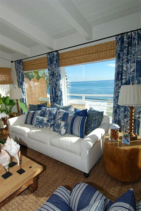 la maison jolie living room inspiration la d 233 coration marine en 50 photos inspirantes