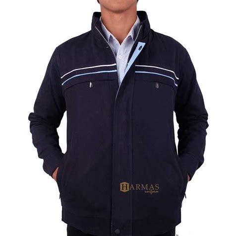 desain jaket resleting jaket kantor tg 048