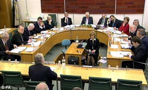 House Select Committee time to audit the auditors and especially kpmg ian fraser