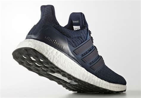 adidas knit boost the adidas ultra boost gets a new knit pattern weartesters