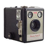 brownie (camera) wikipedia
