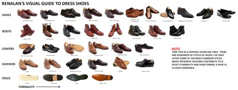 el cid rides again s dress shoes styles and colors