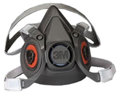3m Masker 6100 buy 3m 6100 small series 6000 half facepiece respirator