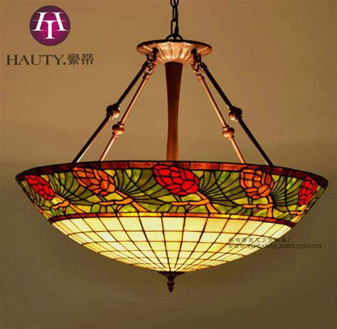 Stained Glass Chandelier Stained Glass Chandelier As Your House Equipments
