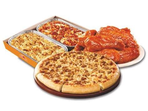 Phone Number For Table Pizza by Pizza Hut Temiskaming Shores 883313 Hwy 65 Restaurant