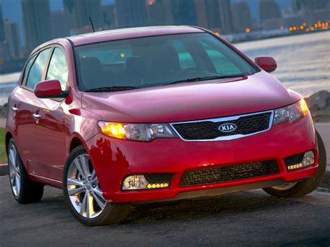 2010 kia forte hatchback photos and 2013 kia forte hatchback history in