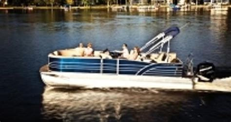 used pontoon boats birmingham alabama new and used boats for sale in alabama