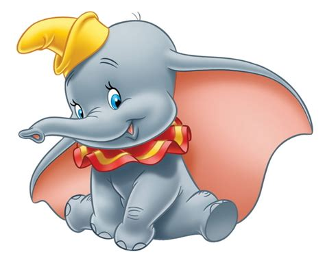 The Flying Toaster Movie Do You Like Dumbo Better With Small Ears Or Big Ears